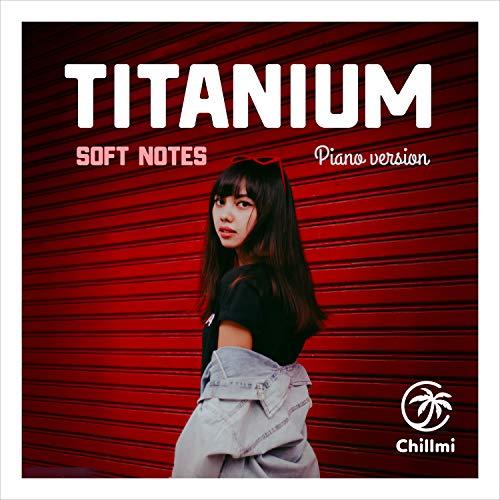 Titanium (Piano version)