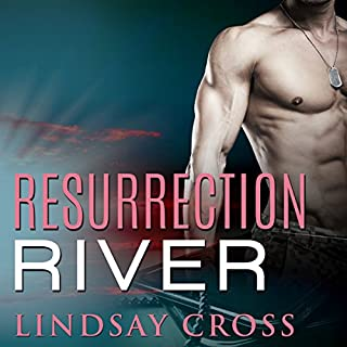 Resurrection River     Men of Mercy Series, Book 2              By:                                                                                                                                 Lindsay Cross                               Narrated by:                                                                                                                                 Aiden Snow                      Length: 10 hrs and 6 mins     46 ratings     Overall 4.5