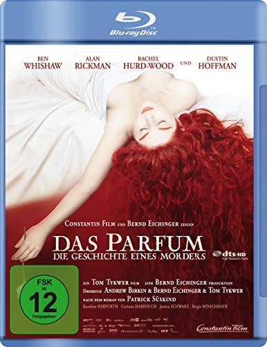 Constantin Film (Universal Pictures) -  Das Parfum - Die