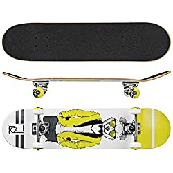 best top rated roller derby skateboards 2021 in usa