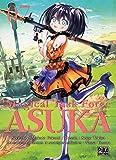 Magical Task Force Asuka T07
