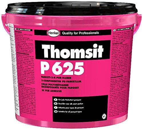 Thomsit P 625 PARKETT-2-K-PUR-KLEBER