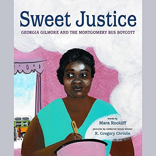 Couverture de Sweet Justice