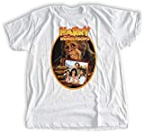 Harry And The Hendersons T-shirt | Family Portrait Tee | Big Foot Smile Shirt | Sasquatch Yeti Funny Top | 80's Retro Tee | Boys, Girls, Childrens, Men, Women, Styles | Organic Nostalgia