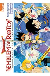 Dragon Quest - Emblem of Roto - Tome 02 de Kamui Fujiwara