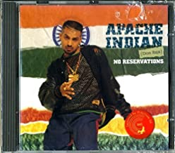No Reservations by Apache Indian (1993-05-04)