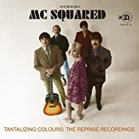 Tantalizing Colours: Reprise Recordings by MC SQUARED (2012-06-05)