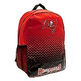 Tampa Bay Buccaneers Rucksack - NFL Football Fanartikel Fanshop -