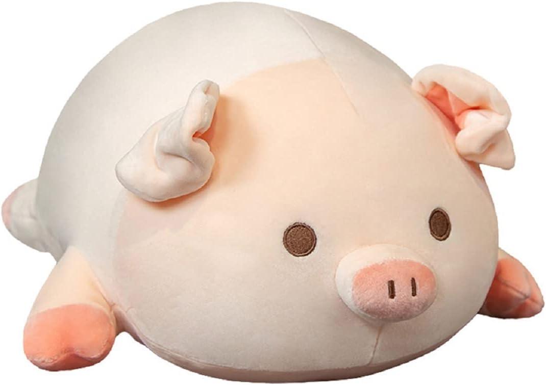 KOWAKA Plush Toy Pillow Pig Soft Ranking TOP13 Piggy Hugg Cute Stuffed Animals Cheap super special price