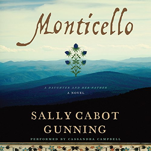 Monticello cover art