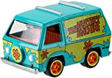 Hot Wheels, Retro Entertainment, Scooby Doo! The Mystery Machine Die-Cast Vehicle