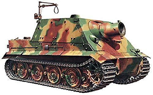 Tamiya 35177 - Maqueta Para Montar, Mortero de Asalto 38