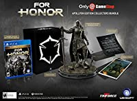 For Honor Apollyon Collector's Edition PlayStation 4 名誉のためにコレクターズエディションプレイステーション4 北米英語版 [並行輸入品]