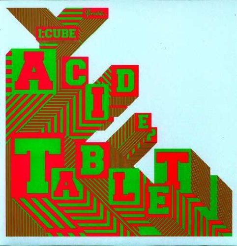 Acid Tablet E.P. [Vinyl Single]