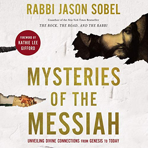 Mysteries of the Messiah cover art