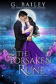 The Forsaken Rune (Royal Reaper Academy Series Book 2)