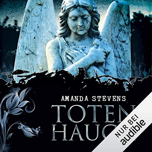 Totenhauch audiobook cover art