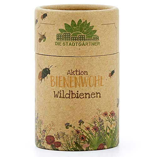 Die Stadtgärtner – Bienenwohl-Saatgut...