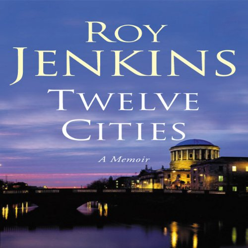 Twelve Cities cover art