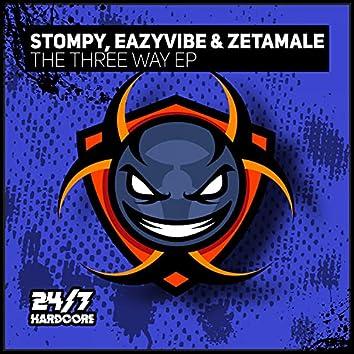 The Three-Way EP