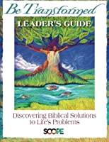 Be Transformed Leader's Guide [並行輸入品]