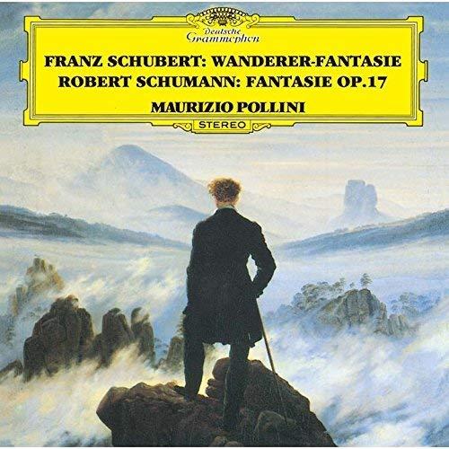 Schubert:Wanderer Fantasie