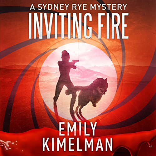 Inviting Fire cover art