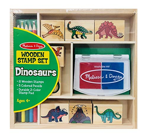 Product Image of the Melissa & Doug Dinosaur