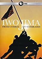 Iwo Jima: From Combat to Comrades [DVD] [Import]