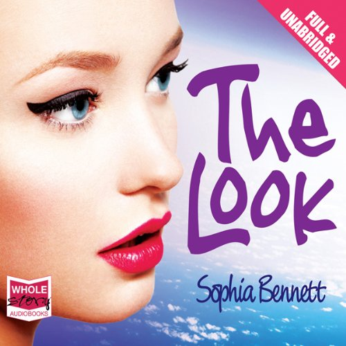 The Look cover art
