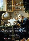 Yerbas y mixturas espagíricas del dr. Lidó