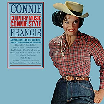 Country Music Connie Style
