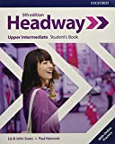 New Headway 5th Edition Upper-Intermediate. Student's Book with Student's Resource center and Online Practice Access: Student's book with online practice (Headway Fifth Edition)