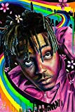 zolto Collection Join us, Juice Wrld Poster, 30,5 x 45,7 cm