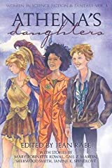 [ ATHENA'S DAUGHTERS, VOL. 1: WOMEN IN SCIENCE FICTION & FANTASY Paperback ] Kowal, Mary Robinette ( AUTHOR ) Aug - 08 - 2014 [ Paperback ] Paperback