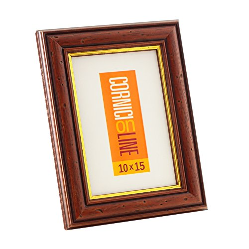 Cornice in legno 218 da parete 40x60