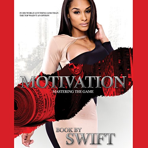 Motivation: Mastering the Game audiobook cover art