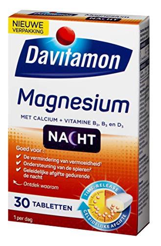magnesium davitamon kruidvat
