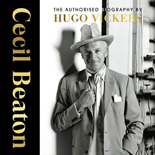 Cecil Beaton cover art