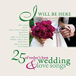 The 70 Best Christian Songs With Current Hits, 2018 | My Wedding Songs