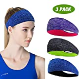 Linlook Sport Stirnband für Damen