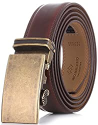 The 10 Best Leather Belts With Buckle Gifts