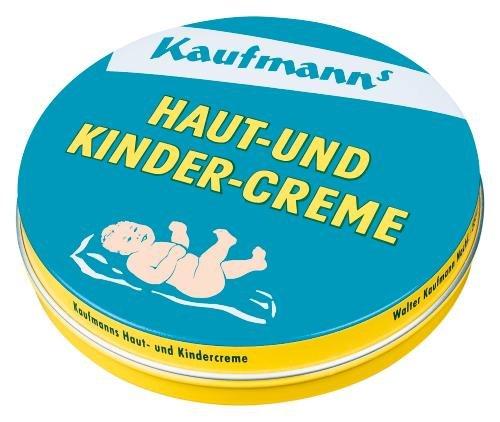 Kaufmanns Haut und Kinder Creme, 75 ml