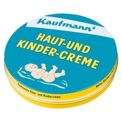 Mercante pelle + bambini crema 75 ml, twin pack (2 x ml)