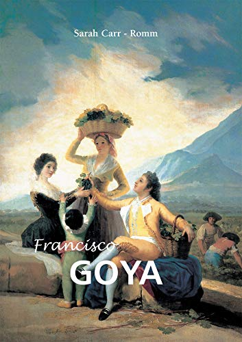 Francisco Goya (Grandes Maestros / Big Teachers)