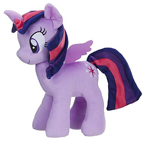 My Little Pony School of Friendship Twilight Sparkle Cuddly Plush