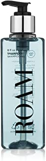 William Roam Shampoo – Cruelty-free, Vegan, American-made – Cleansing, Daily – Ideal for All Hair Types, 8oz