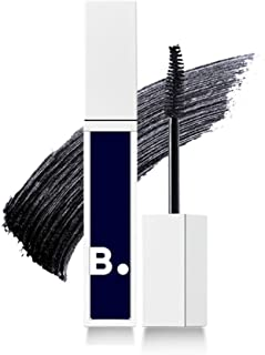 B. by Banila Eyecrush Circle Volume Mascara in shade Bluish Black, for soft, volume-plumping lashes, Paraben Free