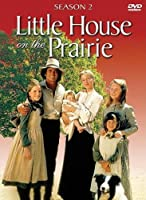 Little House on the Prairie [DVD]