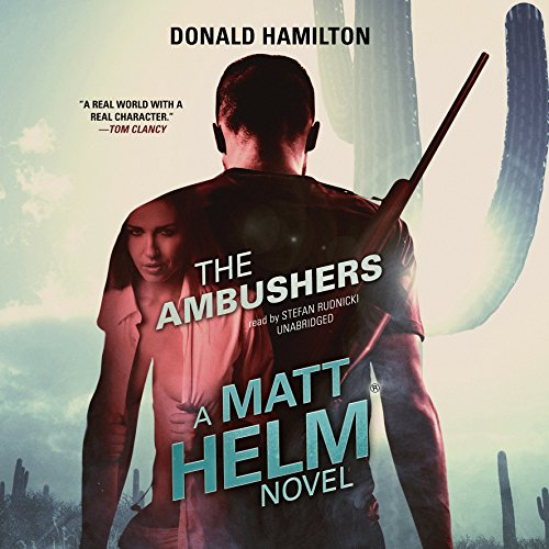 The Ambushers  Audiolibri